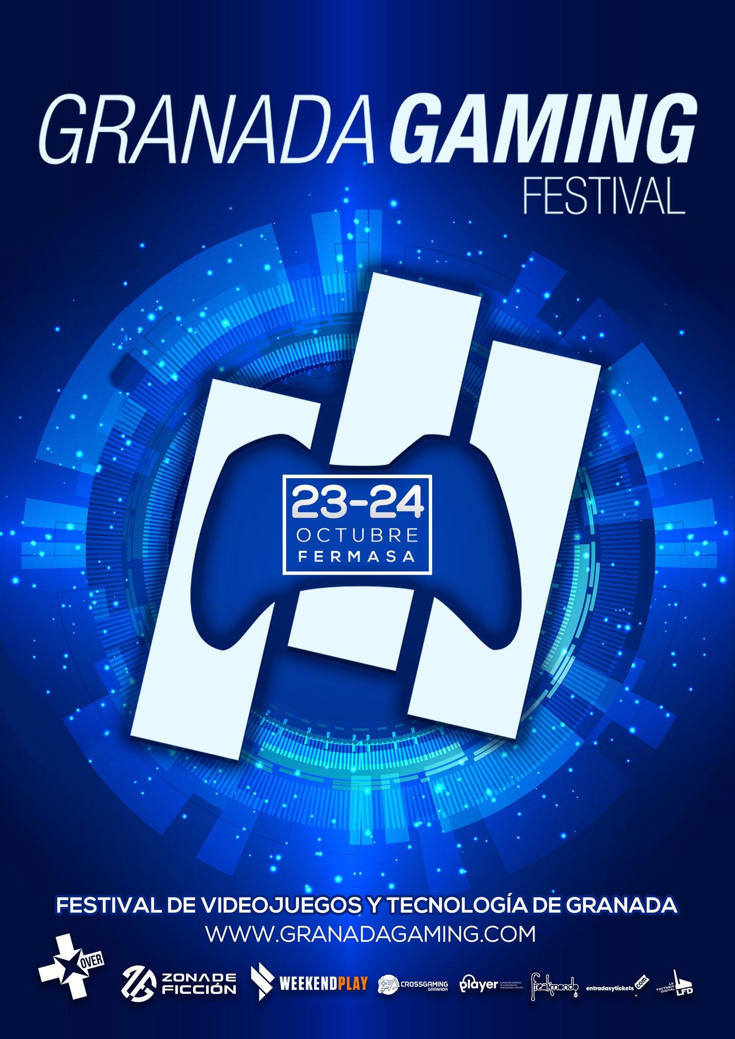 Cartel Granada Gaming 2021